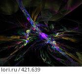 Купить «Вихрь», иллюстрация № 421639 (c) Parmenov Pavel / Фотобанк Лори