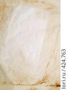 Купить «Старая бумага», фото № 424763, снято 2 мая 2008 г. (c) Насыров Руслан / Фотобанк Лори