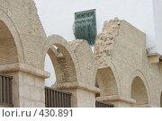 Купить «Каменная стена», фото № 430891, снято 15 июня 2008 г. (c) Устинов Дмитрий Николаевич / Фотобанк Лори