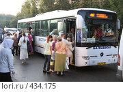 Купить «Автобусная остановка г.Балашиха», эксклюзивное фото № 434175, снято 20 августа 2008 г. (c) Дмитрий Неумоин / Фотобанк Лори