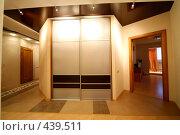 Купить «Пространство между комнатами», фото № 439511, снято 3 сентября 2008 г. (c) Vdovina Elena / Фотобанк Лори
