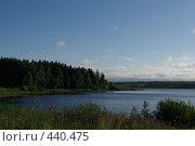 Купить «Тихая гавань», фото № 440475, снято 28 июля 2008 г. (c) Максим Кузнецов / Фотобанк Лори