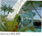 Аквапарк (2006 год). Стоковое фото, фотограф Светлана Кудрина / Фотобанк Лори