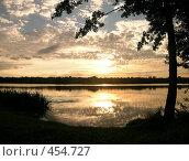 Купить «Пестрый пейзаж», фото № 454727, снято 5 июля 2005 г. (c) Владислав Грачев / Фотобанк Лори