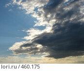 Купить «Закатное небо», фото № 460175, снято 26 июня 2008 г. (c) Ольга Романенко / Фотобанк Лори