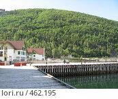Городок в Норвегии (2008 год). Стоковое фото, фотограф Anna Marklund / Фотобанк Лори