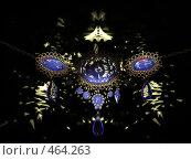Купить «Колье с голубым сапфиром», иллюстрация № 464263 (c) Владимир Ильин / Фотобанк Лори