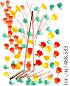 Купить «Осень», иллюстрация № 468583 (c) Козырин Илья / Фотобанк Лори