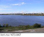 Купить «Лесной Воронеж», фото № 473847, снято 14 октября 2007 г. (c) Баева Татьяна Александровна / Фотобанк Лори