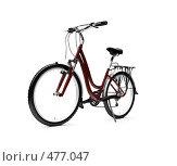 Купить «Велосипед», иллюстрация № 477047 (c) ИЛ / Фотобанк Лори