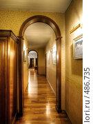 Купить «Интерьер квартиры», фото № 486735, снято 22 ноября 2007 г. (c) Михаил Лукьянов / Фотобанк Лори