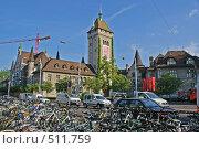 Купить «Цюрих, Zurich», фото № 511759, снято 27 июня 2008 г. (c) Купченко Владимир Михайлович / Фотобанк Лори