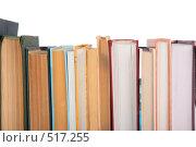 Купить «Книги», фото № 517255, снято 20 марта 2019 г. (c) Losevsky Pavel / Фотобанк Лори