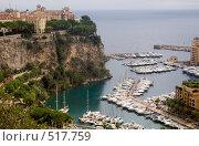 Купить «Монако», фото № 517759, снято 19 сентября 2008 г. (c) Asja Sirova / Фотобанк Лори