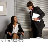 Бизнес-процесс. Стоковое фото, фотограф Вячеслав Дусалеев / Фотобанк Лори