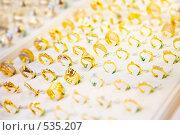 Купить «Золотые кольца», фото № 535207, снято 6 августа 2008 г. (c) chaoss / Фотобанк Лори