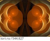 Купить «Калейдоскоп», иллюстрация № 544827 (c) Parmenov Pavel / Фотобанк Лори