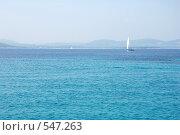 Купить «Средиземноморье», эксклюзивное фото № 547263, снято 30 июня 2008 г. (c) Svet / Фотобанк Лори