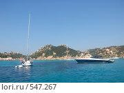 Купить «Отдых на средиземноморье», эксклюзивное фото № 547267, снято 30 июня 2008 г. (c) Svet / Фотобанк Лори