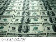 Доллары. Стоковое фото, фотограф Марина Кириленко / Фотобанк Лори