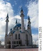 Мечеть Кулл Шериф (2007 год). Стоковое фото, фотограф Алексеева Галина / Фотобанк Лори