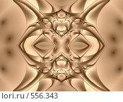 Купить «Калейдоскоп, сепия», иллюстрация № 556343 (c) Parmenov Pavel / Фотобанк Лори