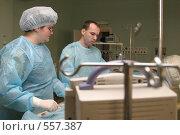 Операционная (2005 год). Редакционное фото, фотограф Дмитрий Неумоин / Фотобанк Лори