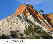 Купить «Горы Португалии, Алгарве», фото № 560915, снято 17 сентября 2008 г. (c) Ольга Полякова / Фотобанк Лори