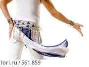 Купить «Современный танец», фото № 561859, снято 4 ноября 2008 г. (c) Константин Юганов / Фотобанк Лори