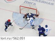 Купить «Хоккей накануне Дня милиции. г.Балашиха 2008 г.», эксклюзивное фото № 562051, снято 8 ноября 2008 г. (c) Дмитрий Неумоин / Фотобанк Лори