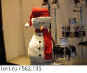 Купить «Кому новогодние носочки?», фото № 562135, снято 18 декабря 2007 г. (c) Саида Данюкова / Фотобанк Лори