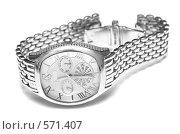 Купить «Наручные часы», фото № 571407, снято 17 сентября 2008 г. (c) Виктория Кириллова / Фотобанк Лори