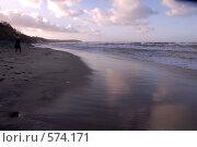 Балтийский берег (2008 год). Редакционное фото, фотограф Svet / Фотобанк Лори