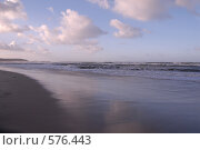 На брег песчаный и пустой... Стоковое фото, фотограф Svet / Фотобанк Лори