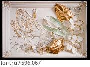 Купить «Композиция для своего дома», фото № 596067, снято 30 ноября 2008 г. (c) Федор Королевский / Фотобанк Лори