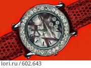 Купить «Женские часы», фото № 602643, снято 6 декабря 2008 г. (c) Круглов Олег / Фотобанк Лори