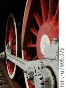 Купить «Железный 20 век», фото № 605075, снято 13 августа 2007 г. (c) Игорь Бунцевич / Фотобанк Лори