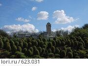 Купить «Мини Израиль», фото № 623031, снято 28 ноября 2008 г. (c) Zlataya / Фотобанк Лори