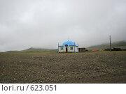 Алтайская Мечеть (2008 год). Редакционное фото, фотограф Стародубов Юрий / Фотобанк Лори