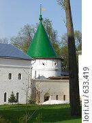 Купить «Церковь, Кострома, Ипатьевский монастырь», фото № 633419, снято 8 мая 2008 г. (c) Михаил Мозжухин / Фотобанк Лори