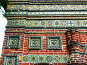 Ярославль, храм Николы Мокрого, фрагмент, фото № 651771, снято 9 июля 2006 г. (c) ИВА Афонская / Фотобанк Лори