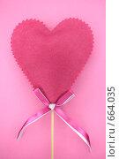 Сердце. Стоковое фото, фотограф Kate.M / Фотобанк Лори