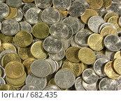Купить «Монеты», фото № 682435, снято 1 февраля 2009 г. (c) Алексей Романцов / Фотобанк Лори