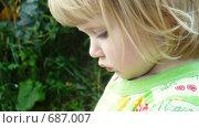 Купить «Ребенок», фото № 687007, снято 17 августа 2008 г. (c) тб / Фотобанк Лори