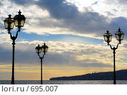 Неаполь (2009 год). Стоковое фото, фотограф Игорь Перестенко / Фотобанк Лори