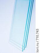 Оконное стекло. Стоковое фото, фотограф Илья Лавриненко / Фотобанк Лори