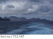 Купить «Остров Порто-Санто», фото № 713147, снято 21 июня 2007 г. (c) Наталья Качурина / Фотобанк Лори
