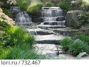 """Коко-эн (""""Девять садов""""). Химэдзи, Япония (2007 год). Стоковое фото, фотограф Просенкова Светлана / Фотобанк Лори"""