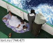 Купить «Дневной сон араба», фото № 744471, снято 5 июля 2020 г. (c) Ярослава Синицына / Фотобанк Лори