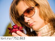 Купить «Осенняя красота», фото № 752863, снято 12 октября 2007 г. (c) Коваль Василий / Фотобанк Лори